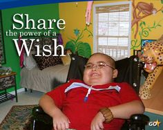 make a wish foundation | make_a_wish_foundation