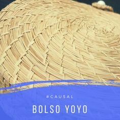 Bolsos Yoyo Hand Made, Totes, Tejidos