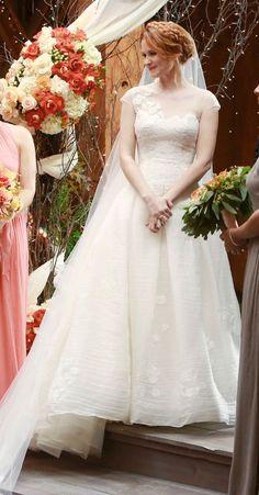 April Kepner Hochzeitskleid - Woman Worlds April Kepner, Movie Wedding Dresses, Fairy Wedding Dress, Wedding Movies, Wedding Quotes, Wedding Stuff, Greys Anatomy Facts, Greys Anatomy Characters, Grays Anatomy