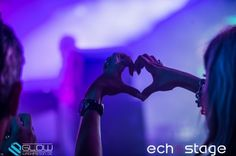 Shut Up and Shuffle – A Fan's Love for EDM
