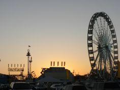 Orange County Fair, CA