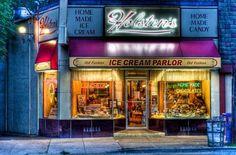 Ruta de Los Sopranos en Nueva Jersey