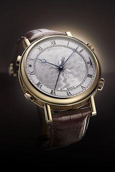 Réveil Musical watch by Breguet .