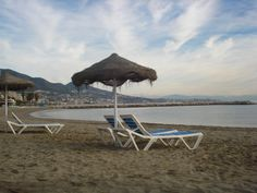 #Fuengirola, #Spain #MediterraneanSea #andreacatsicas