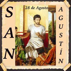 Feliz día de San Agustín de Hipona 🕊 Tal día como hoy nació mi sobrinito Gabriel Alejandro 🙏🏻😇🙏🏻 https://instagram.com/p/BJo4wNrhCZq/