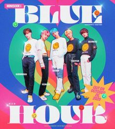 80s Posters, Kpop Posters, Vintage Posters, Poster Wall, Poster Prints, Cute Poster, Blue Hour, Indie Kids, Wall Collage
