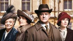 Downton Abbey' Season 5 episode guide - CultBox