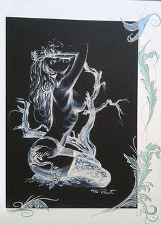 Autore: Teo Pinnetti Disegno a matita su cartoncino