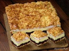 Ciasto harataniec Banoffee, Desert Recipes, Fondant, Ale, Deserts, Muffin, Sweets, Snacks, Cookies