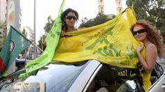 """Entrevista sobre Hezbollah para """"El Bloque del Este"""""""