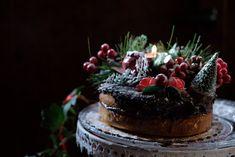 Cake, Desserts, Christmas, House, Food, Tailgate Desserts, Xmas, Deserts, Home