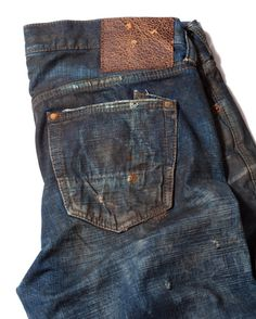 PRPS - New Denim for Fall - http://denimology.com/2014/09/prps-new-denim-for-fall