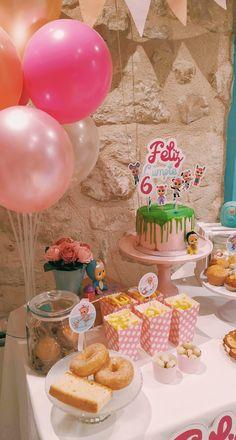 Ideas Para Fiestas, Easy Home Decor, Cry Baby, Dapper, Cami, Crying, Diana, Birthday Cake, Party