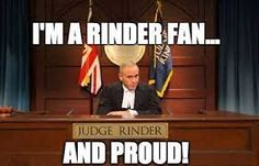 We are thrilled to announce that BRAND NEW Judge Rinder kicks off Monday 28th September 2015 at 2pm ITV.