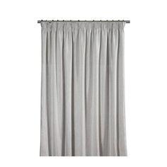 1000 id es sur le th me rideaux de toile sur pinterest rideaux tissus d 3 - Toile de mayenne rideaux ...