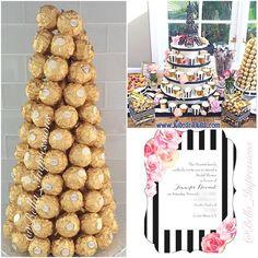 Invitations | Event Decor | Paper Flowers | Fresh Flowers | Event Planning | Favors | Custom Signs |Rentals| Vinyl •LA-OC•💌Bellasimpressions@yahoo.com