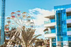 Ferris Wheel, Fair Grounds, Travel, Art, Voyage, Viajes, Kunst, Traveling, Trips