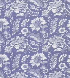 Baldaquin Fabric by Lorca | Jane Clayton