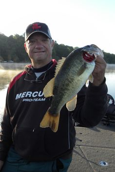 One of the best early spring season presentations is a Carolina Rig. It works great when the water is cold, and keeps producing as the water warms. Bass Fishing Tips, Early Spring, Rigs, Cold, Seasons, Warm, Beginning Of Spring, Wedges, Start Of Spring