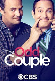 Watch The Odd Couple 2015. After being kicked out of their houses by their wives, two friends try to share an apartment, but their ideas of housekeeping and lifestyles are as different as night and day.