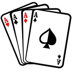 pictures of playing cards clipart google search bridge rh pinterest com playing card clip art free playing card clipart free download
