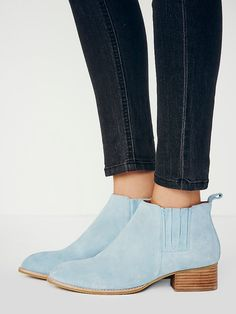 Jeffery Campbell Monroe Chelsea Boot at Free People