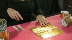 How to Make a Duck Tape Tri-Fold Wallet (+lista de reproducción)