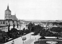 Historisches Rostock, Archiv Helmut Aude