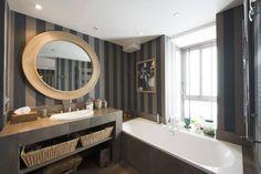 Attendez de voir l'incroyable CUISINE !! https://www.homify.fr/livres_idees/993313/8-salles-de-bains-super-chaleureuses