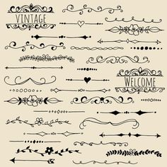 I know it isn't a font but it's in my font board! But I don't really care! Lol these are really pretty♥