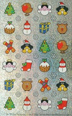 22 best christmas crackers make your own images on pinterest hat decoration sparkly christmas stickers put a few in each cracker solutioingenieria Image collections