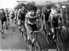 SPORTS And More: #Cycling #ciclismo 1974 #LaVuelta was won in contr...
