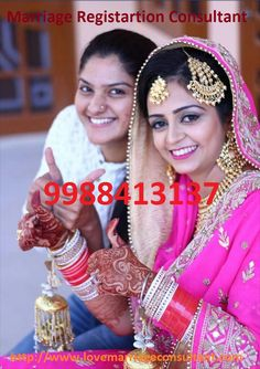 Marriage certificate broker in bangalore dating