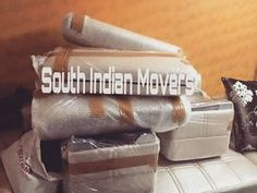 Well packaged  Contact us : www.southindianmovers.com