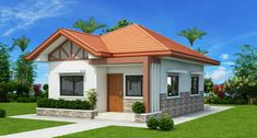 Full size of modern house design pictures philippines 5 marla in pakistan front india two bedroom Modern Bungalow House Design, Simple House Design, Bungalow Ideas, Modern Houses, Philippines House Design, Small Patio Design, Philippine Houses, Minecraft House Designs, Minecraft Houses