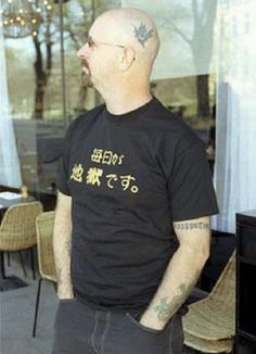 Rob Halford  Judas priest
