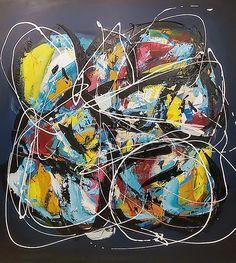 Malerier | Billedkunstner Martin Boldsen Abstract, Painting, Art, Kunst, Summary, Painting Art, Paintings, Painted Canvas, Drawings