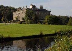 Westport House- County Mayo, Ireland