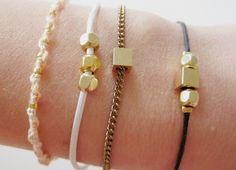 10 DIY Bracelets You'll Want to Make
