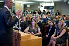 Obama: 'I Hugged and Kissed...A Couple of Nurses' Who 'Followed the Protocols' | CNS News
