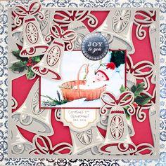 Cricut cartridge – Anna's Christmas Cards and Embellishments II.September   2016   Anna's Blog