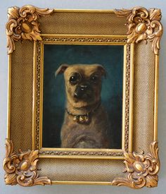 Antique_French_Pug_Oil_Painting
