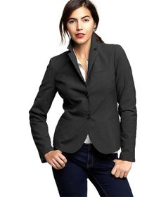 8 Stylish Jackets and Blazers for Women Whether you're looking to add polish or an extra layer, try one of these picks on for size.