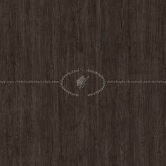 Textures - ARCHITECTURE - WOOD - Fine wood - Dark wood