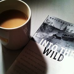 Coffee and a good book ...heaven on earth!