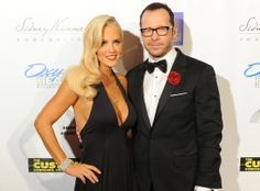 """NEWS/ Jenny McCarthy Talks Proposing to Boyfriend Donnie Wahlberg: """"I Think He Would Be an Amazing Husband"""" by ALYSSA TOOMEY"""