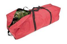 "Santa's Bags 48"" Rolling Multi use Storage Bag  48"" !"