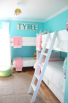 Chu Cottage – Tybee Island, GA | House of Turquoise