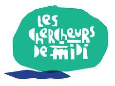 Formes Vives, identité graphique des Chercheurs de midi, association Marseille-Provence 2013, février 2012