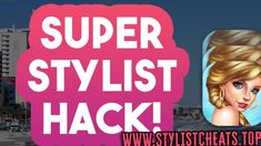 In the Super Stylist game fashion is the central part of it. The person can upgrade his models with new clothes, accessories, shoes and more. Increase your customer range with several tasks.Cash require for buying new outfits to make profit. Are you seeking for free items? If yes then you can click on The Super Stylist hack tool. The hack is simple and secure for mobile device. It provides full access to use and does not breach any policy of the game and with hack you can unlock new models. Love Photos, Cool Pictures, Hack Tool, Perfect Photo, New Model, Free Items, New Outfits, Thats Not My, Stylists